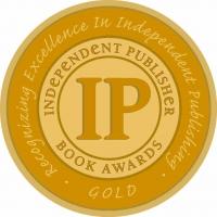 Gold IPPY Award