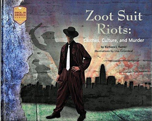 zoot suit riots Find fast, fun, interesting zoot suit riots facts for kids zoot suit riots facts for kids interesting zoot suit riots facts for kids, children, homework and schools.