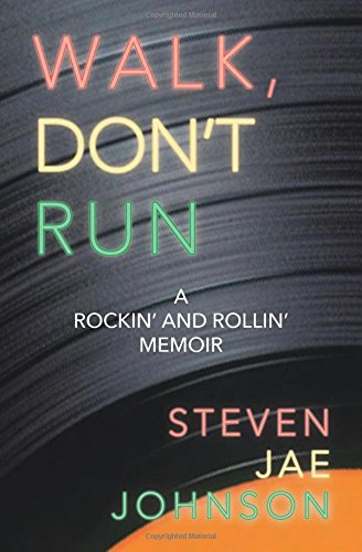 New Memoir Captures the Excitement and Heart of the Rock 'n' Roll Dream