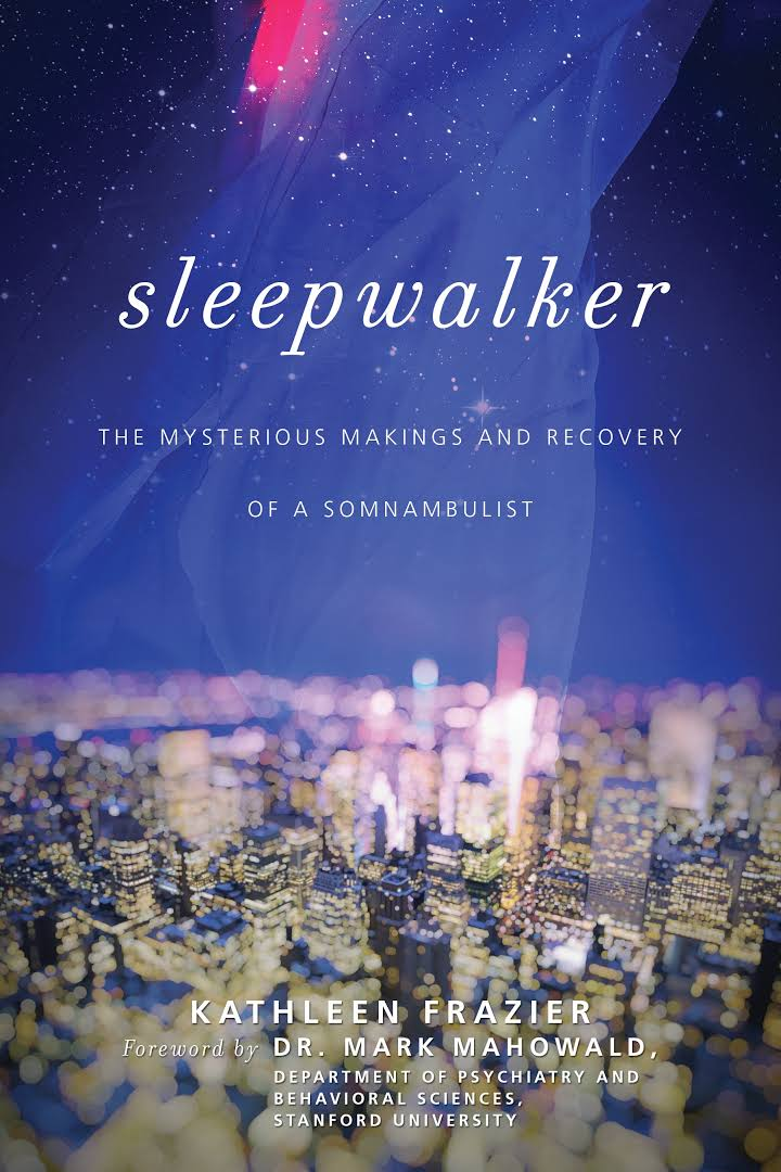 0522e846912 GOLD  Sleepwalker  The Mysterious Makings and Recovery of a Somnambulist