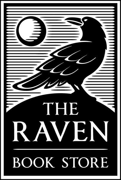 The Raven Book Store