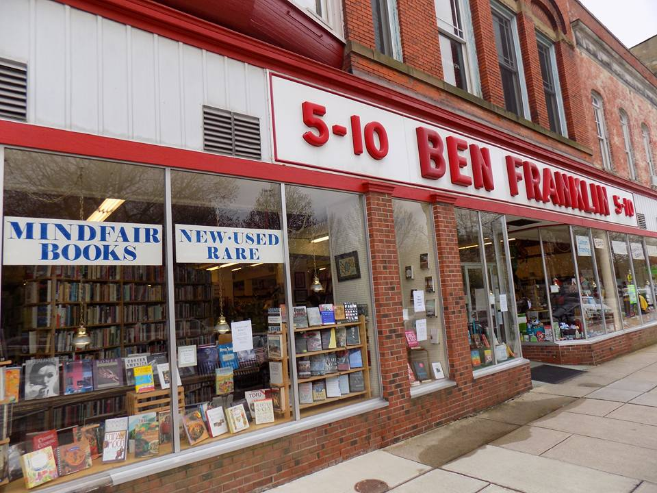 MindFair Books of Oberlin, Ohio