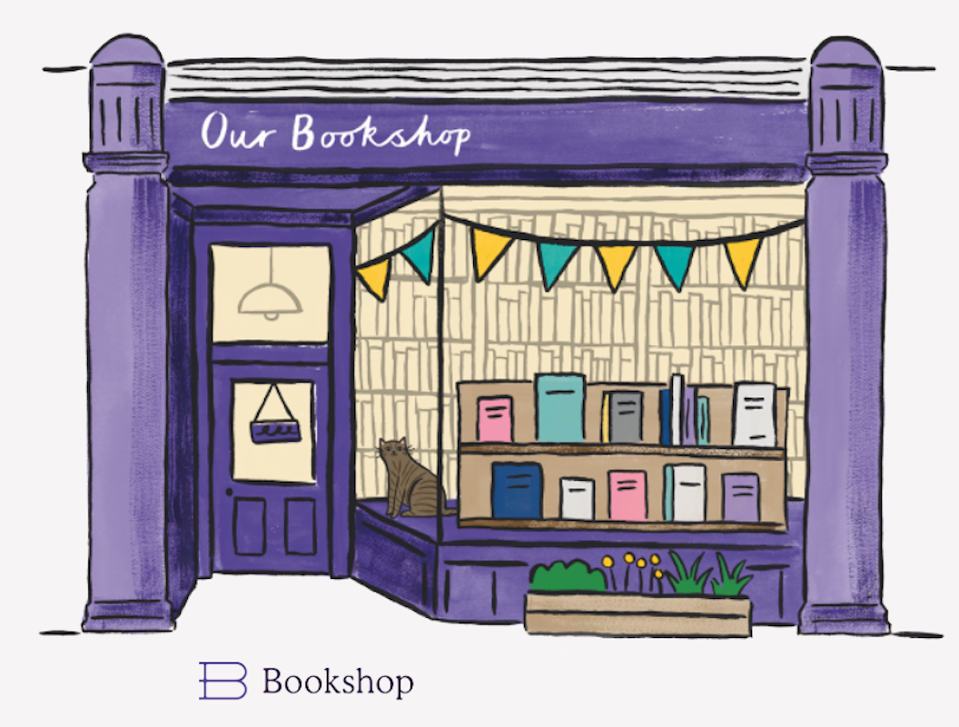 Bookshop.org Offers a Lifeline to Indie Bookstores